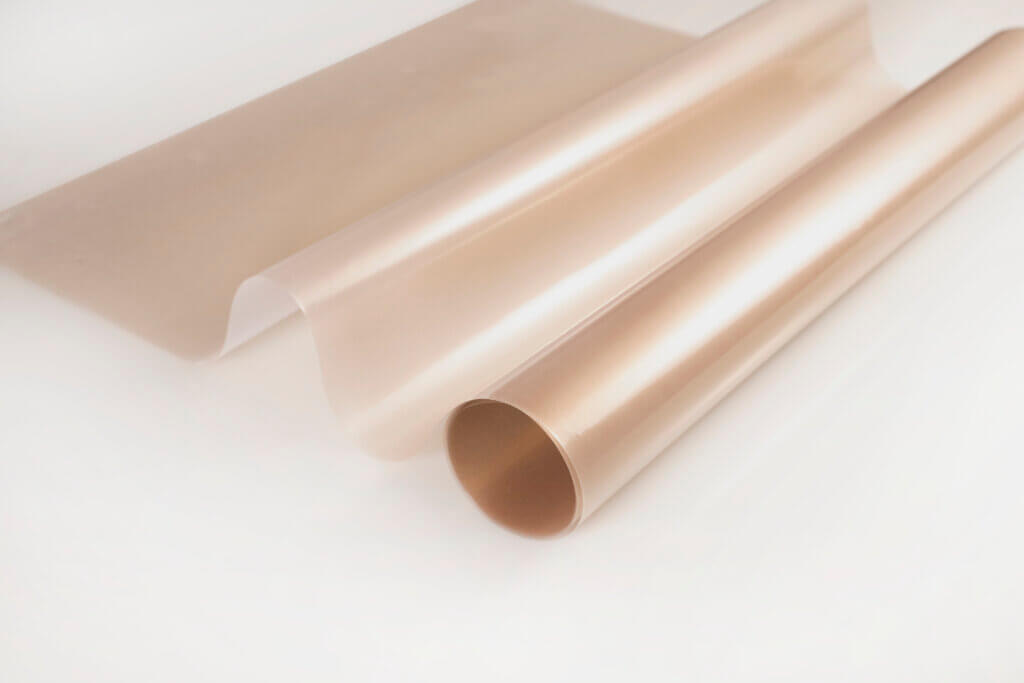 Antimicrobial Copper Film will never fade
