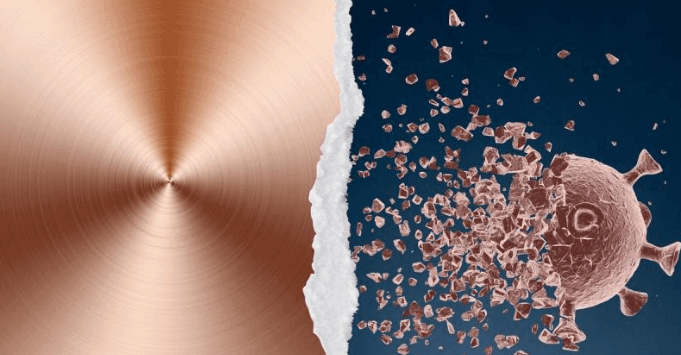 History Proves How Effective Copper is